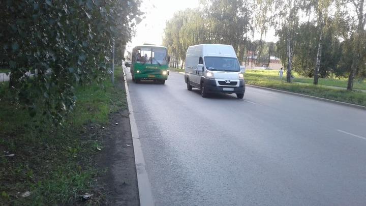 Популярный автобусный маршрут в Екатеринбурге изменили из-за раскопок
