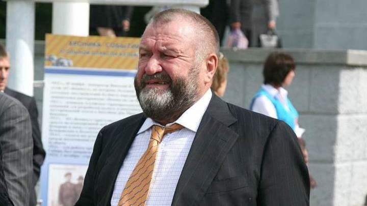 Названа дата прощания с бизнесменом Александром Щукиным в Новокузнецке
