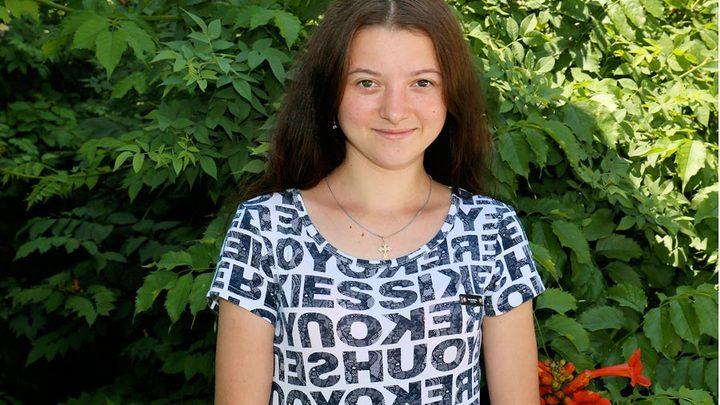 На Кубани наградили девушку за спасение сестры из горящего дома