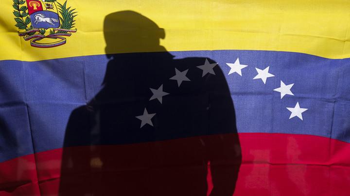 После угроз США из-за российских военных в Венесуэле в Кремле напомнили об американских военных в Сирии