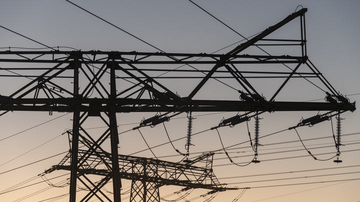 В Чите с 25 по 29 июля пройдут плановые отключения электричества