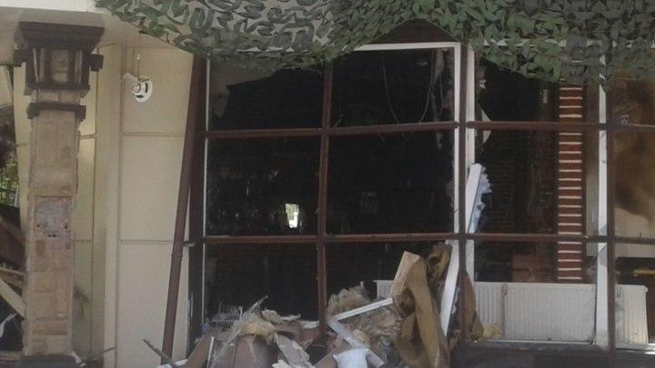 «Взрывная волна и огонь»: в ДНР рассказали о плане террористов, убивших Захарченко