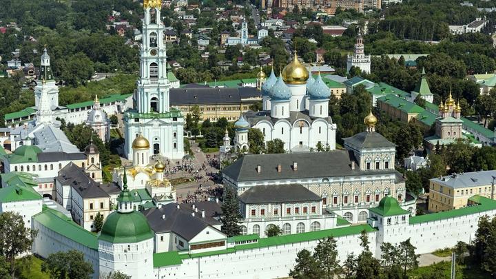 Сергиев Посад может стать духовным центром страны - митрополит Иларион