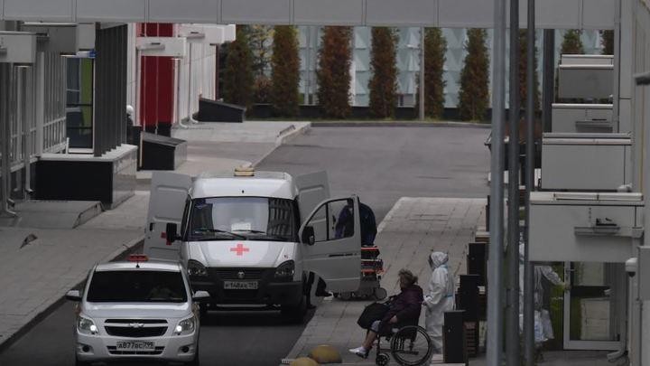 В Минске из Центра психического здоровья эвакуировали 460 человек