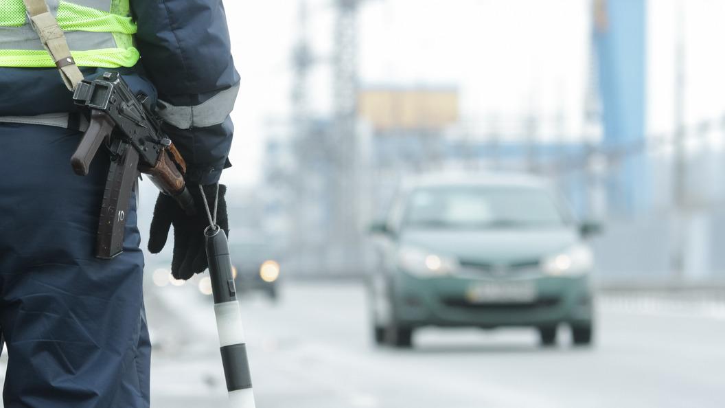 Работник СБУ умер при взрыве автомобиля вДонбассе