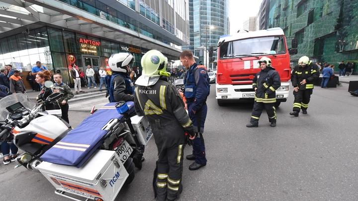 Эвакуация не только пациентов, но и аппаратов ИВЛ: Как тушили пожар в больнице с коронавирусом