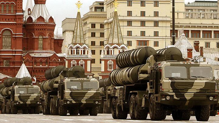 Сделано в России: Пять лучших образцов нашего оружия на мировом рынке