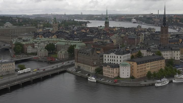 Русские взялись за спорт: Посла России вызвали в МИД Швеции из-за неуловимых хакеров