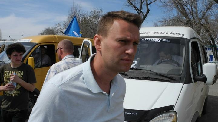 Очень странные дела: Главный канал Беломайдана переключился на Навального