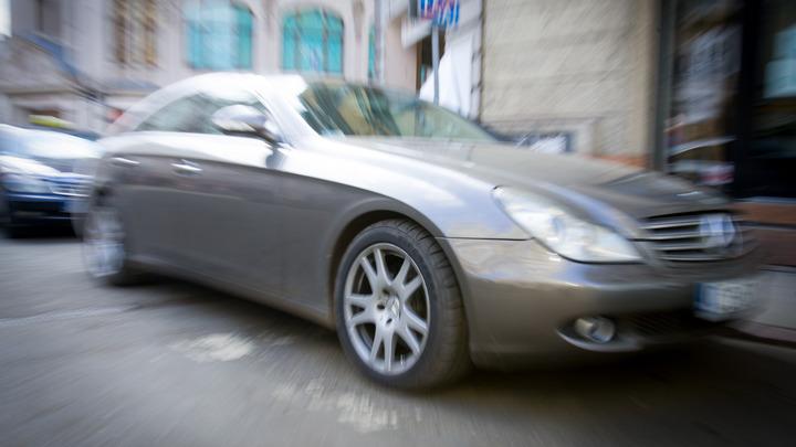 Минпромторг увидел перспективы в повышении на 15% утильсбора в автопроме
