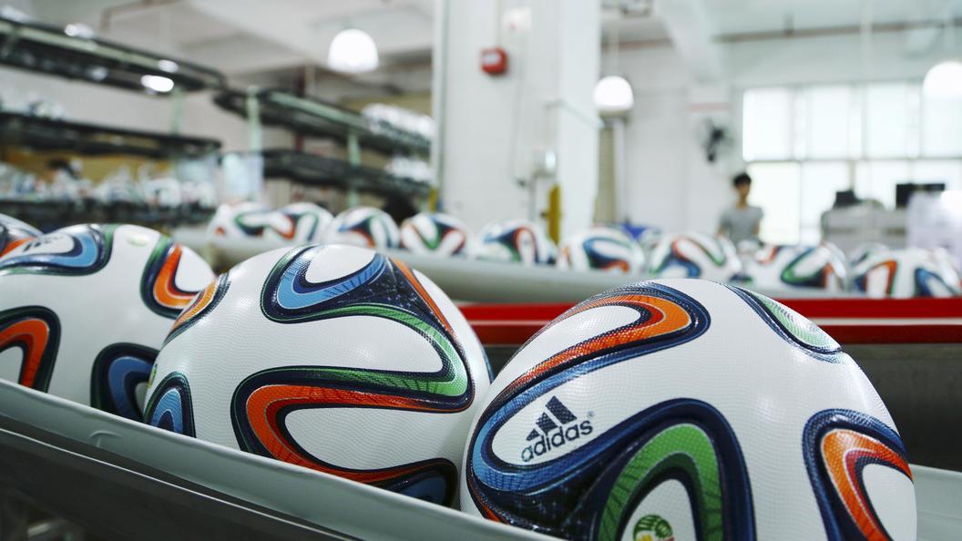 ФИФА обнародовала заявочные книги претендентов напроведениеЧМ