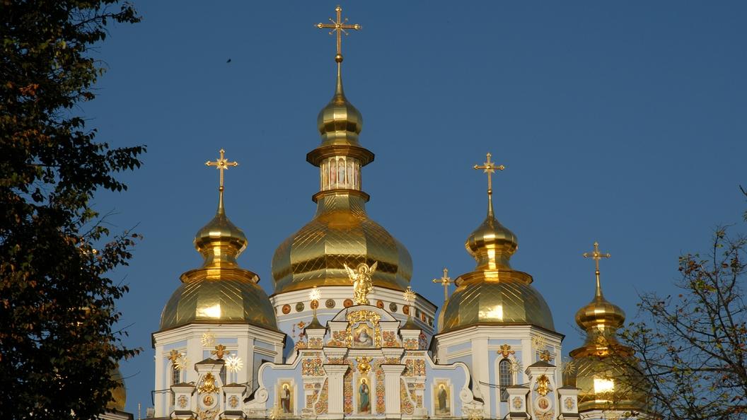 Филарет выразил готовность увидеться спатриархом Кириллом