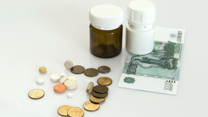 Хотят нажиться на больных: Онищенко посоветовал фармкомпаниям не пугать повышением цен на лекарства
