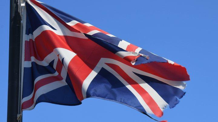 В МИД Великобритании открестились от поставок химоружия сирийским боевикам