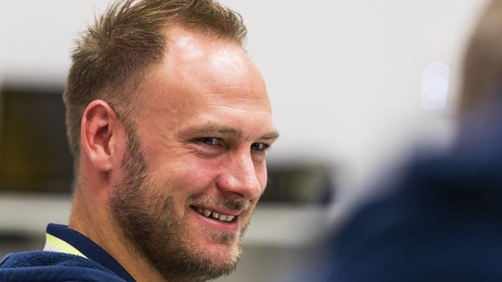 Сергей Лапочкин признал ошибку в матче ЦСКА – Краснодар
