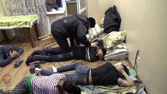 ФСБ и Росгвардия перекрыли каналы переправки мигрантов азиатской ОПГ
