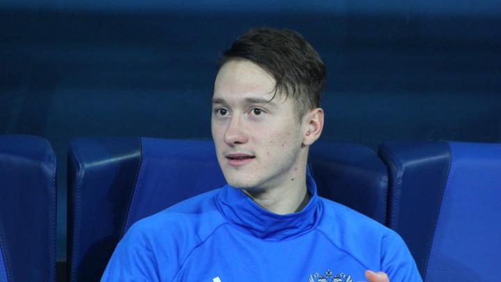Миранчук надеется, что к сборной России придёт уверенность в матче с Францией