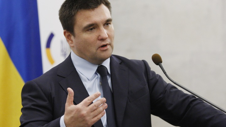 Не все здесь кровожадные нелюди: Украинцы поддержали Климкина, выразившего соболезнования после падения Ан-148
