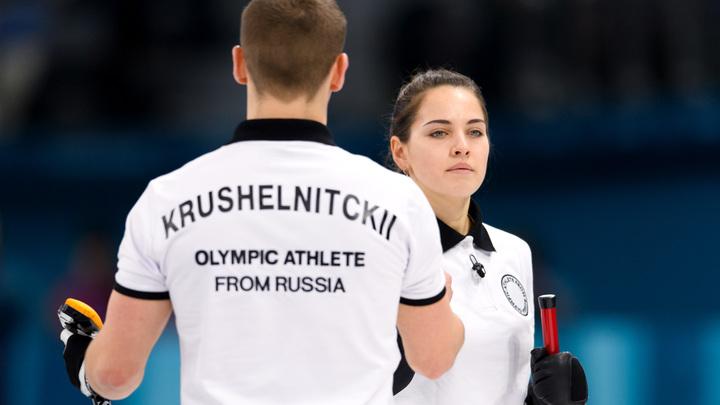 Николай Дурманов: Полностью уверен, что Крушельницкий допинг не принимал