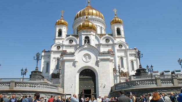 Русская Церковь выразила протест и глубокое возмущение из-за назначения в Киев «экзархов»