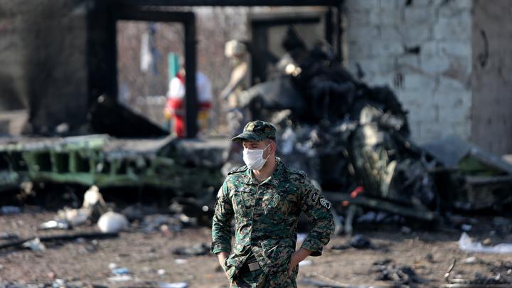 Зачем Моссаду взрывать украинский Боинг? Сатановский высказал свою точку зрения на крушение воздушного судна в Иране