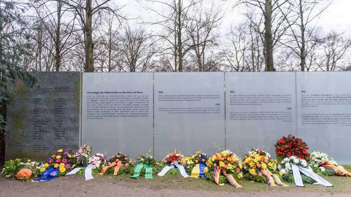 Исправились под давлением: Гаспарян об извинениях дипломатов США за освобождение Освенцима американцами