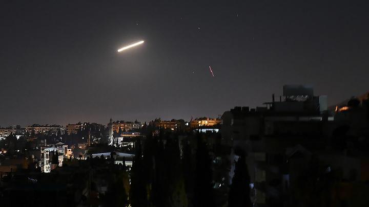 Может быть, Бельгия?: Премьер Израиля заявил, что ничего не знает об авиаударах в Сирии