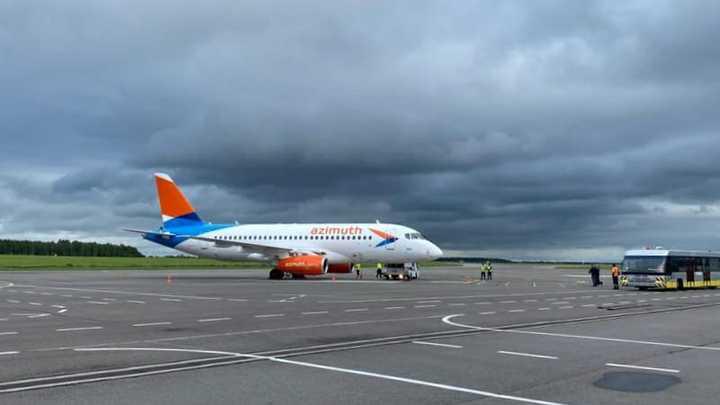 Летать можно будет из трёх городов: Мишустин назвал дату возобновления полётов за границу