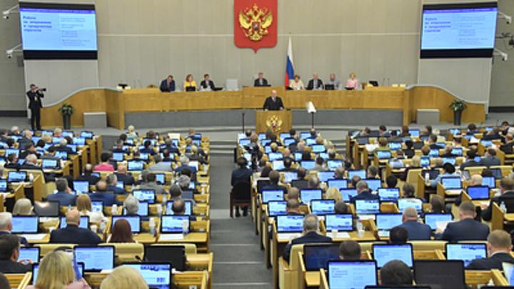 13 человек на два мандата: кто от Забайкалья поборется за кресла в федеральном парламенте?