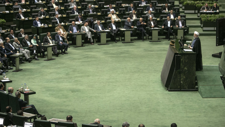 В Тегеране рассказали, как США с помощью стран-заговорщиков устроили теракт в Иране