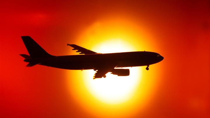 В Иркутске проведут чин освящения девяти новых самолетов ИрАэро