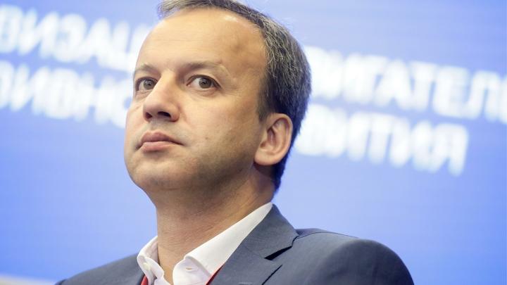 В РЖД подыскали замену главе совета директоров и бывшему вице-премьеру Дворковичу