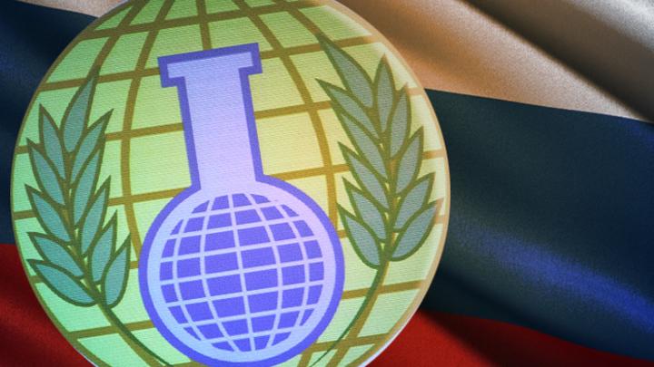 Что недоговаривают Запад и Россия по делу ОЗХО