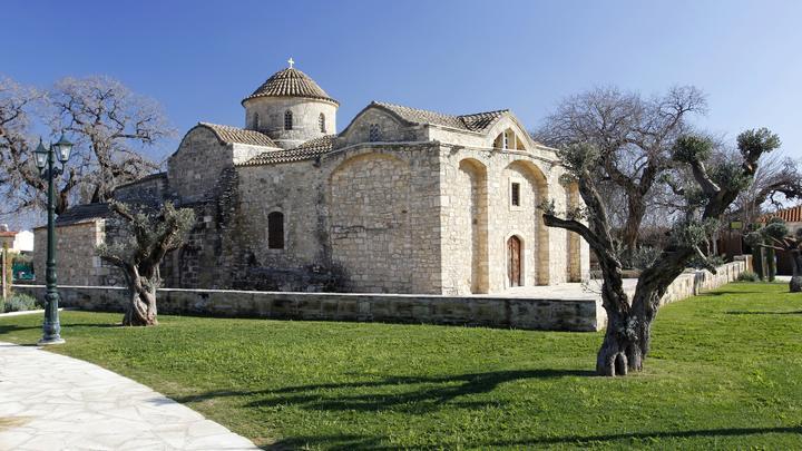 МИД Украины ложно приписал Кипрской Церкви поддержку «украинской автокефалии»