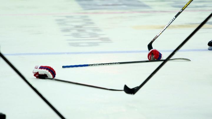Это даже не Америка: Спортивный комментатор о поступке канадского хоккеиста на матче с Россией