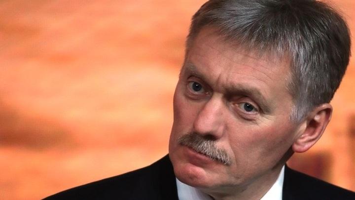 Де-юре и де-факто. Высказана позиция Кремля о правопреемстве России после заявления судьи КС России