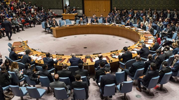 «Начну с соболезнований России»: Сирия указала в СБ ООН на итоги «израильской агрессии»