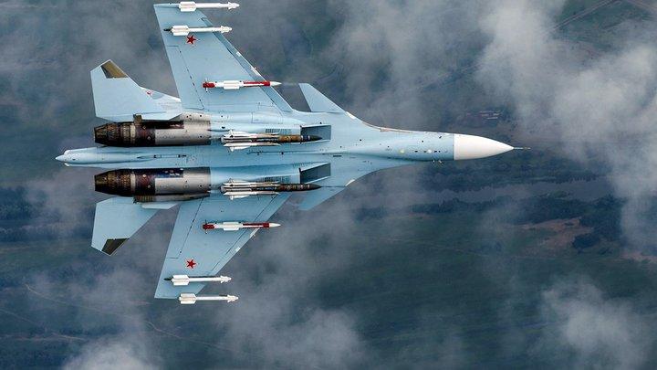Назло санкциям: Индонезия подтвердила закупку российских Су-35