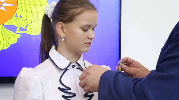 Их нужно знать в лицо: Дети, достойные стать Героями России