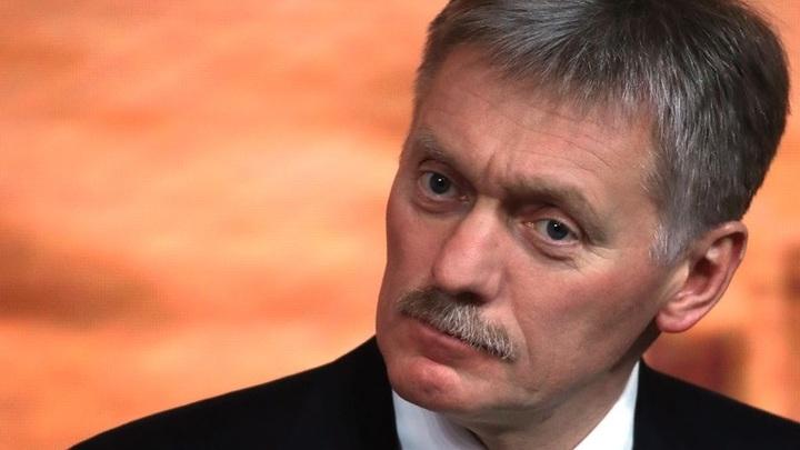Песков одной фразой ответил на помощь Белоруссии в борьбе с COVID-19