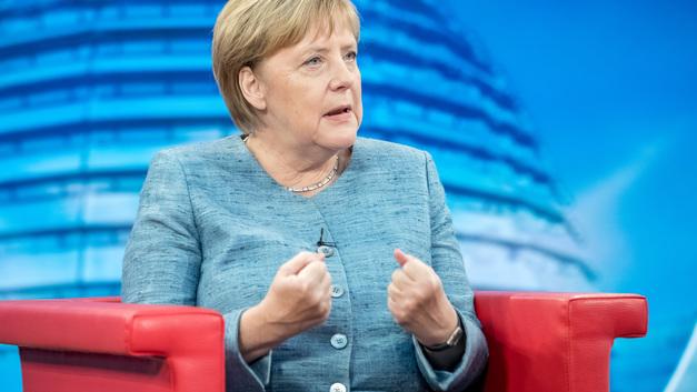 Чем Германия может ударить по США: Эксперт назвал два варианта санкций в защиту России