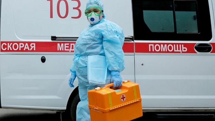 Армавир стал антилидером по числу заболевших коронавирусом на Кубани за сутки