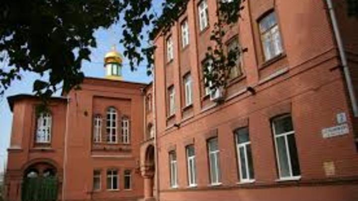 Ректором Самарской духовной семинарии стал протоирей Максим Кокарев