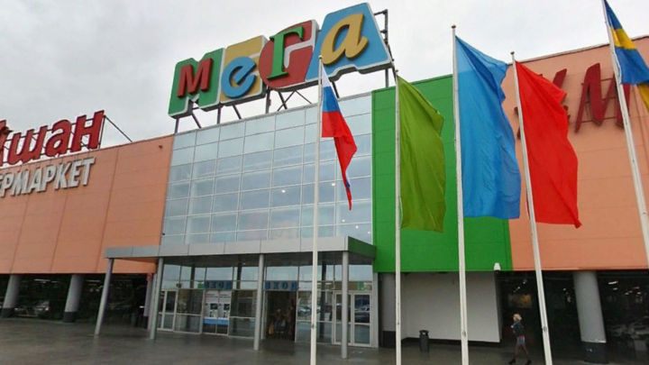 Почти 5000 человек эвакуировали из нижегородского ТЦ «Мега» из-за сообщения о бомбе