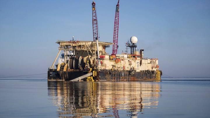 Судьбу Северного потока - 2 решит экология, а не Навальный: Устроит ли Дания газовый демарш