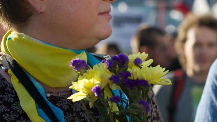 Гнетущая атмосфера ненависти? Маргарита Симоньян о том, как пропагандистские госканалы воспитали в людях любовь к Украине