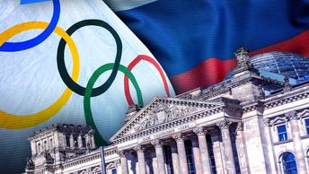 Бундестагу надо заняться мигрантами, а не отстранением России от Олимпиады