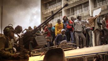 Мугабе лишат власти не мытьем, так катаньем
