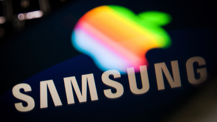 Зависимость от Samsung: Как Apple пытается избавиться от корейцев
