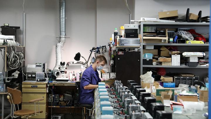 В Краснодаре в 2025 году откроют первый на Кубани IT-парк
